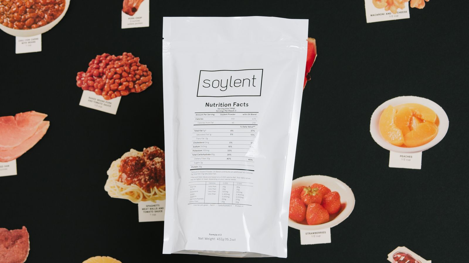 soylent halts powder sales after customers get sick eater