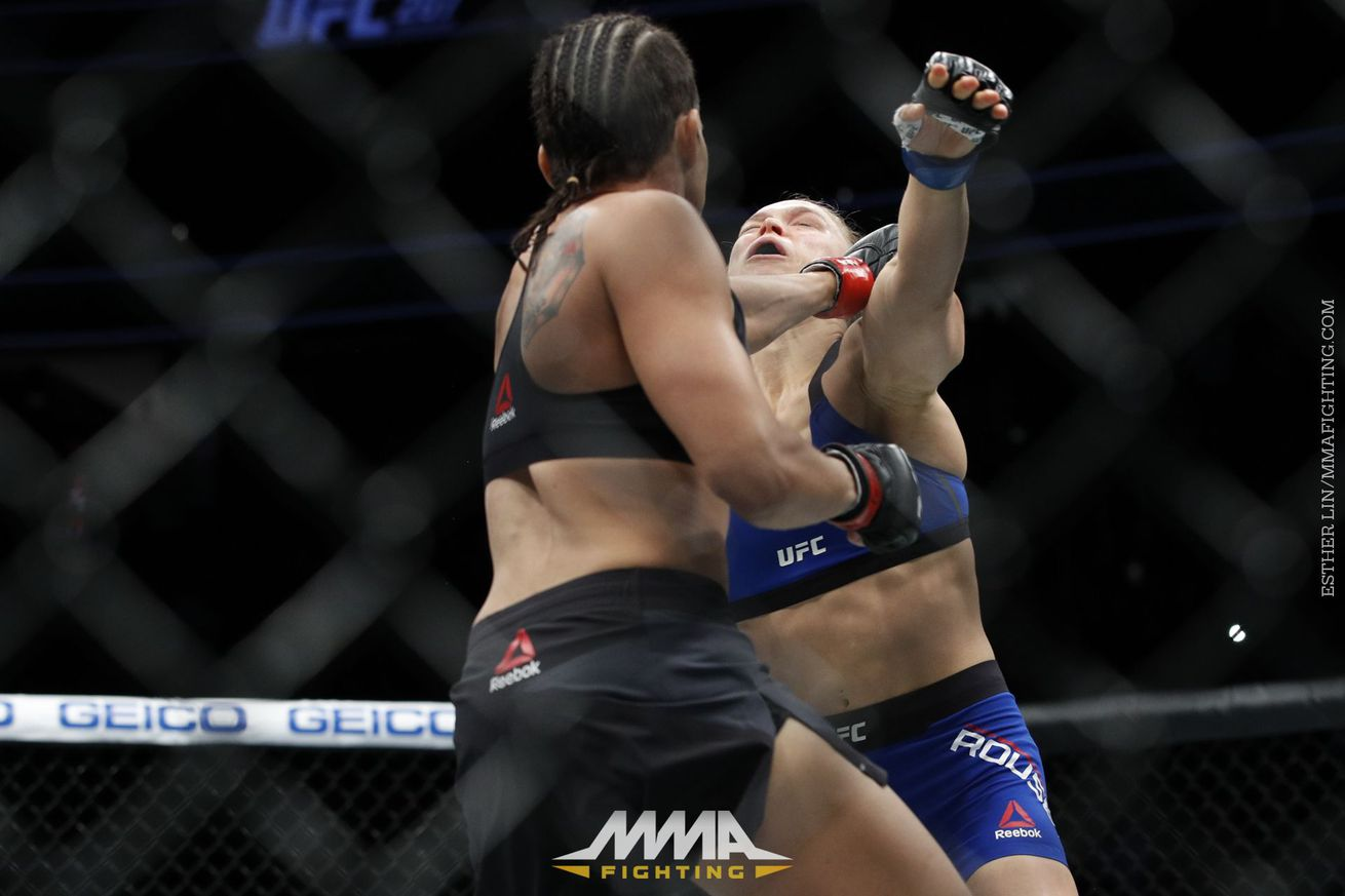 UFC 207 rewind