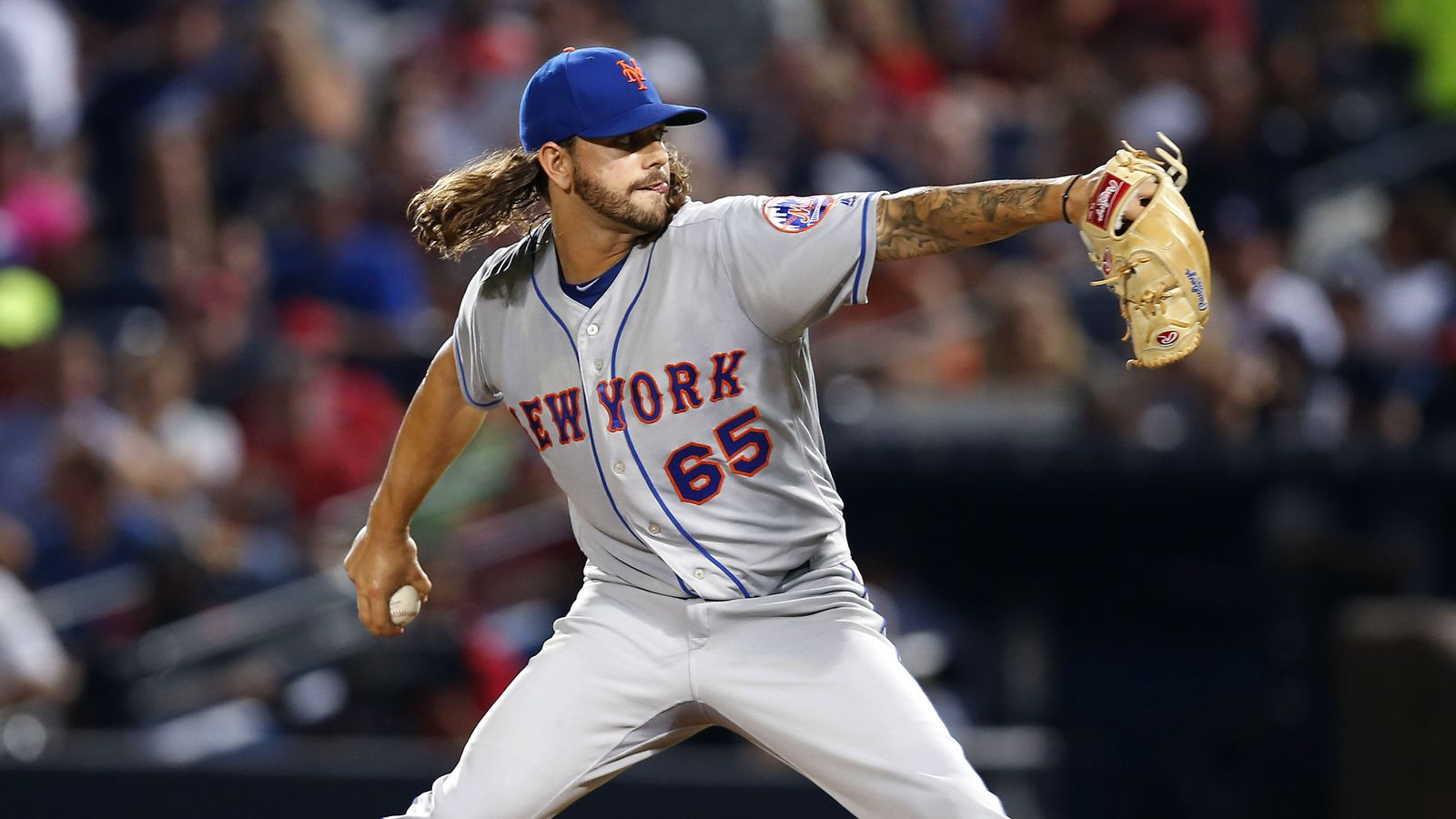 Robert Gsellman: What happens next? - Minor League Ball