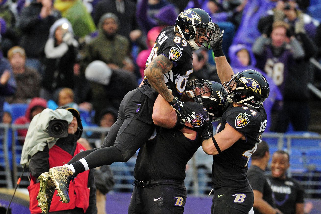 Marshal Yanda expected to miss OTA's and spring minicamp due to shoulder surgery