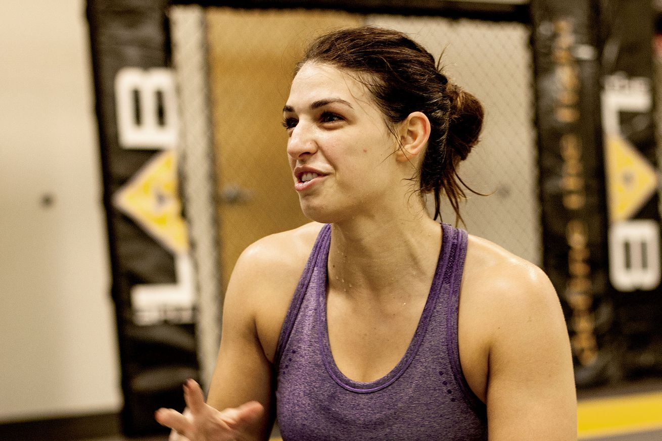 Mackenzie Dern unable to make contracted weight, LFA fight changed to catchweight