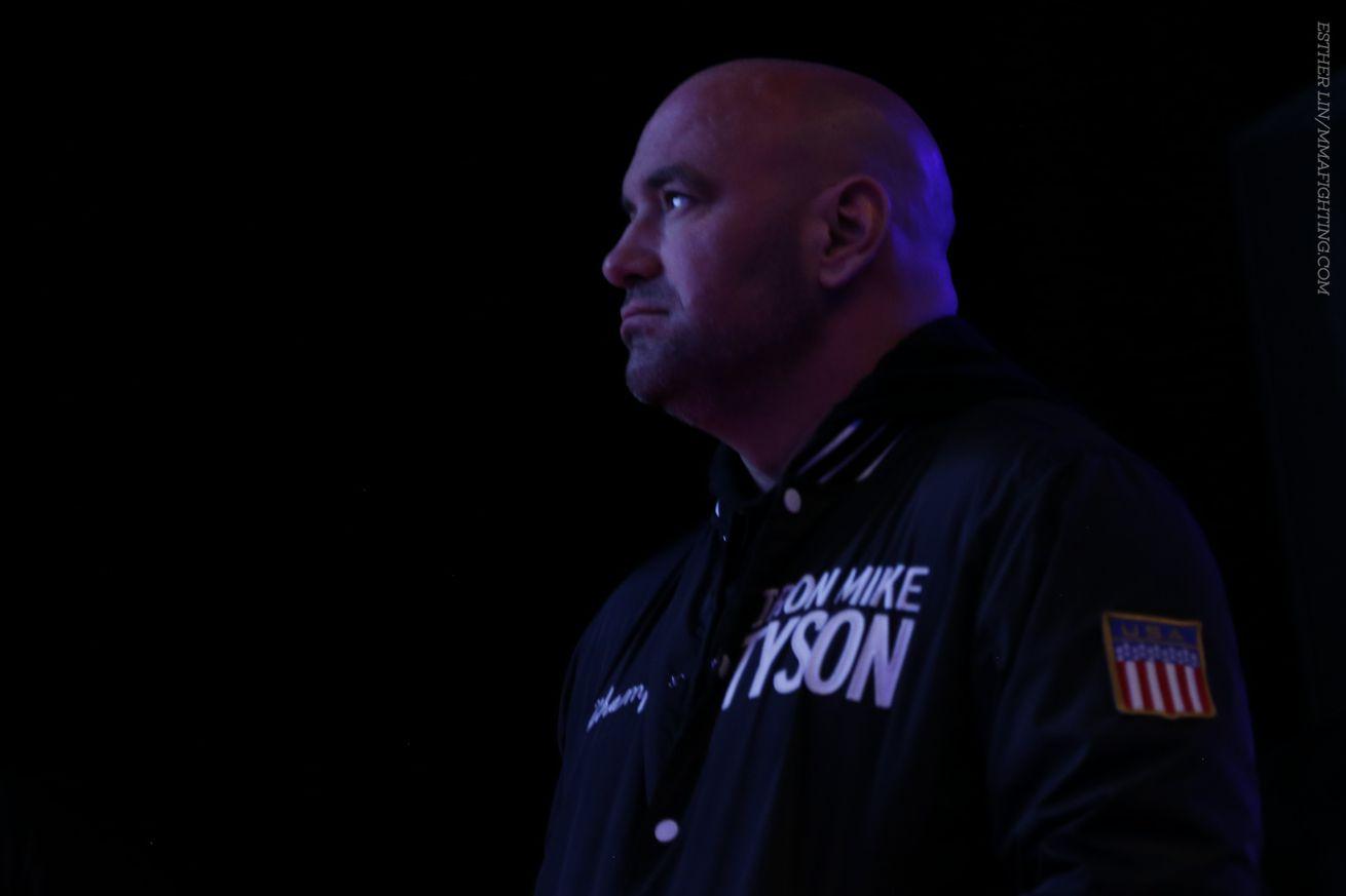 Anderson Silva vs. Michael Bisping