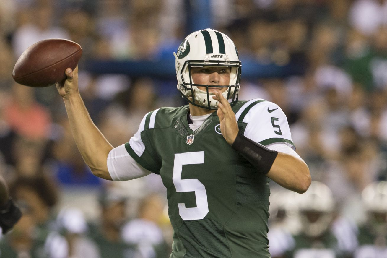 Jets Mailbag: Which Offense Best Suits Hackenberg?