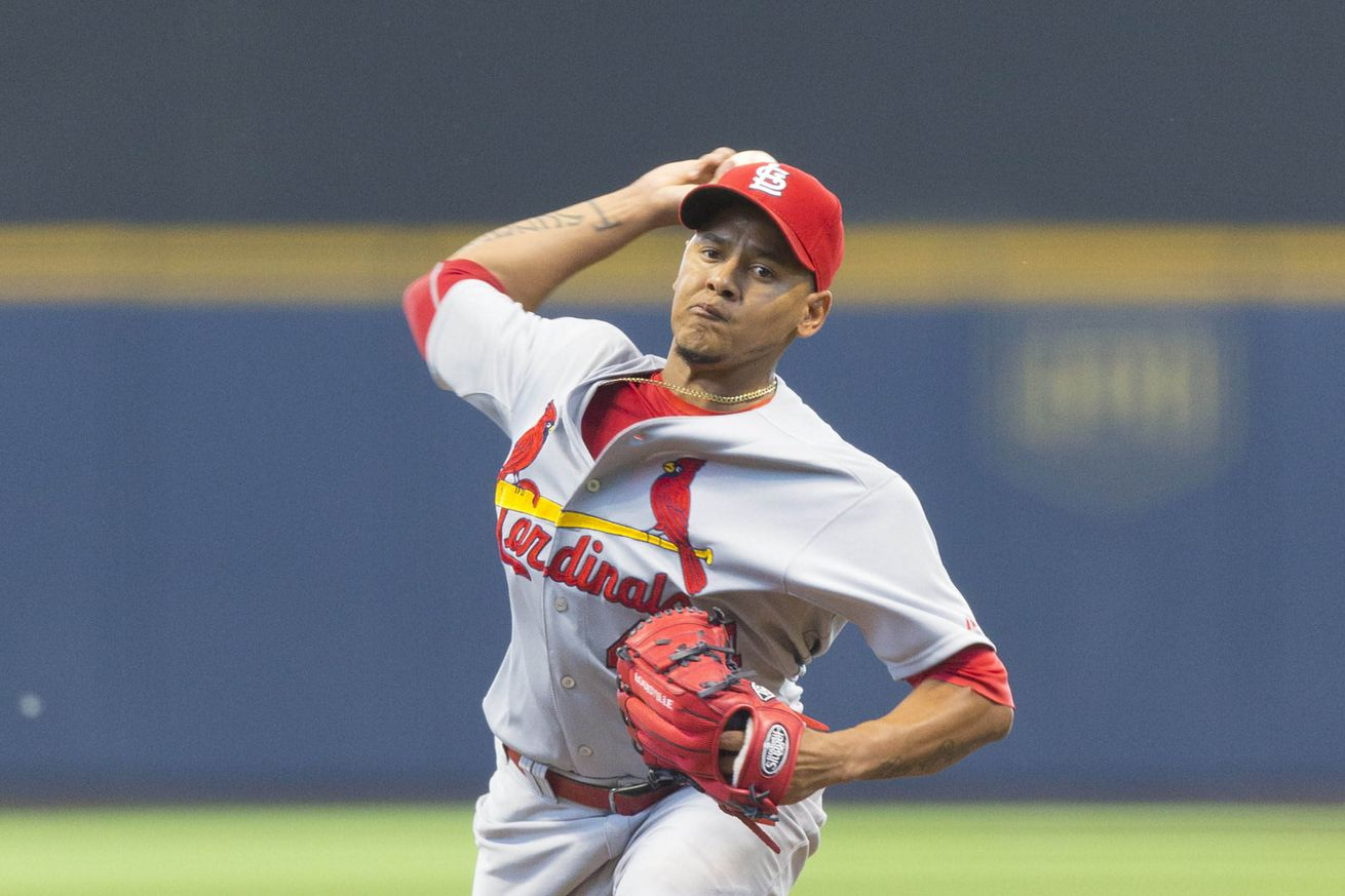 St. Louis Cardinals Top 20 2014 PRE-SEASON Prospects in ...