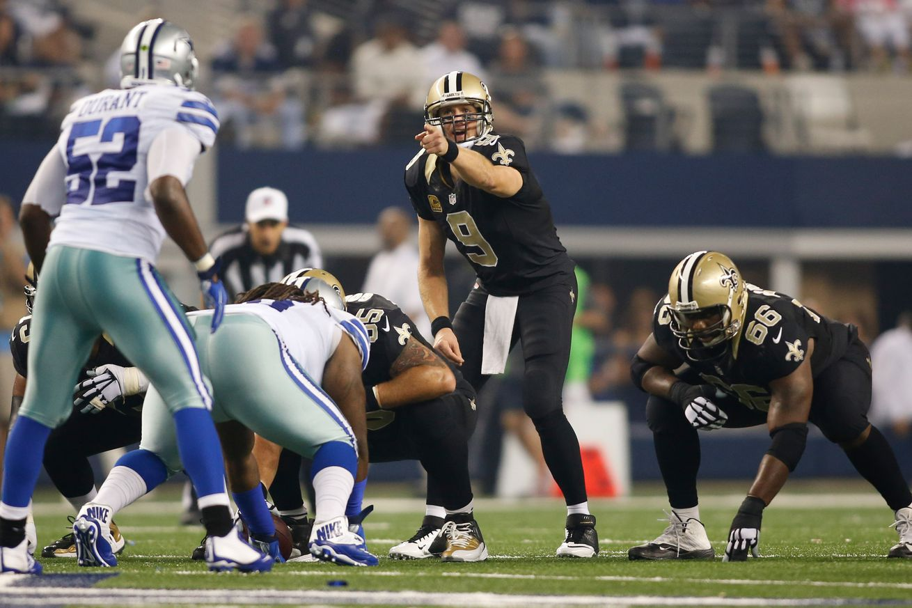 Nike NFL Jerseys - Scouting the Saints 2015 Opponents: Week 4 vs. Dallas Cowboys ...
