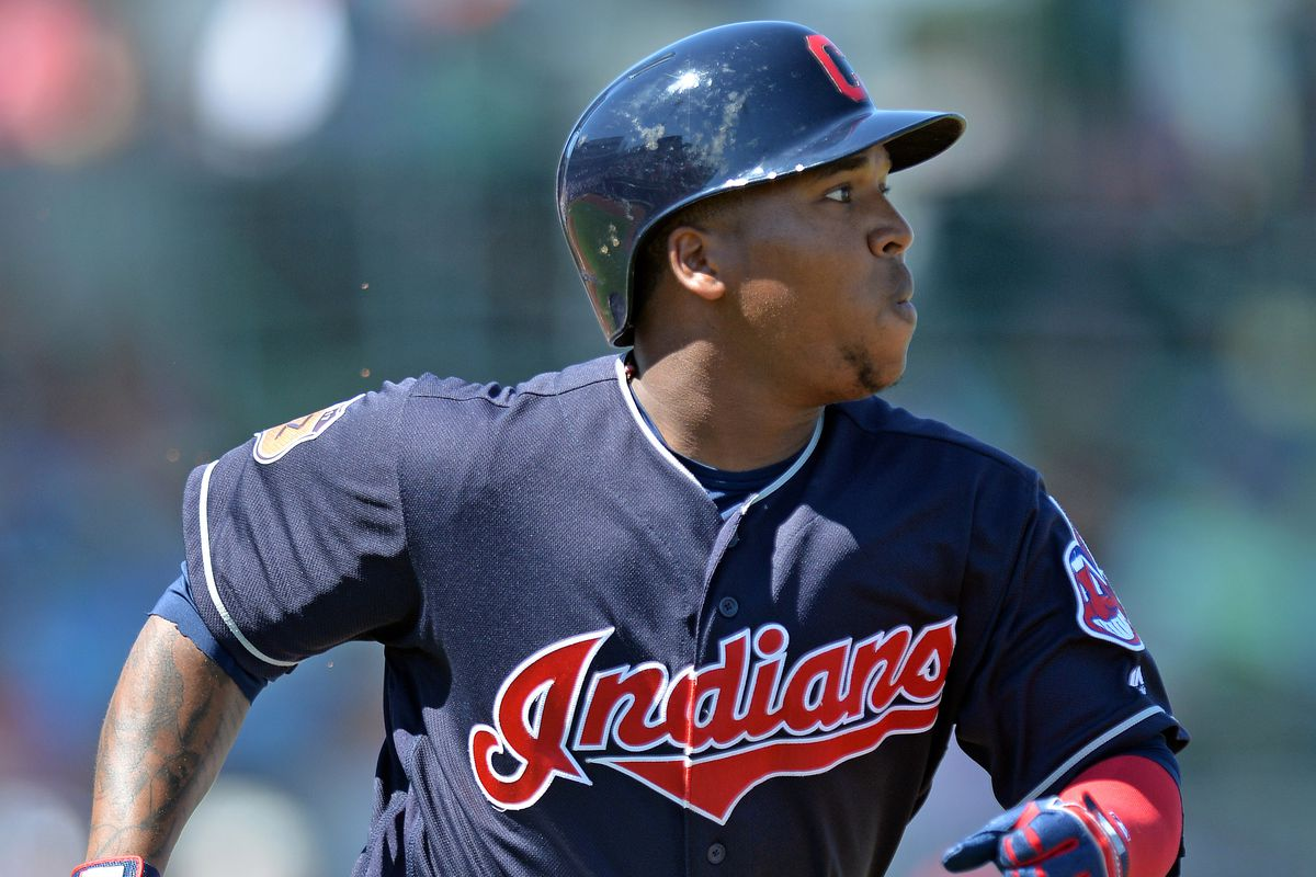 Cleveland Indians reportedly sign Jose Ramirez to contract extension
