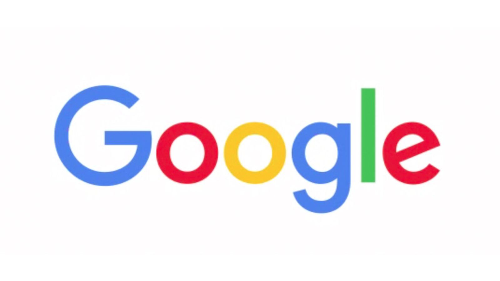 google a un nouveau logo lib ration. Black Bedroom Furniture Sets. Home Design Ideas