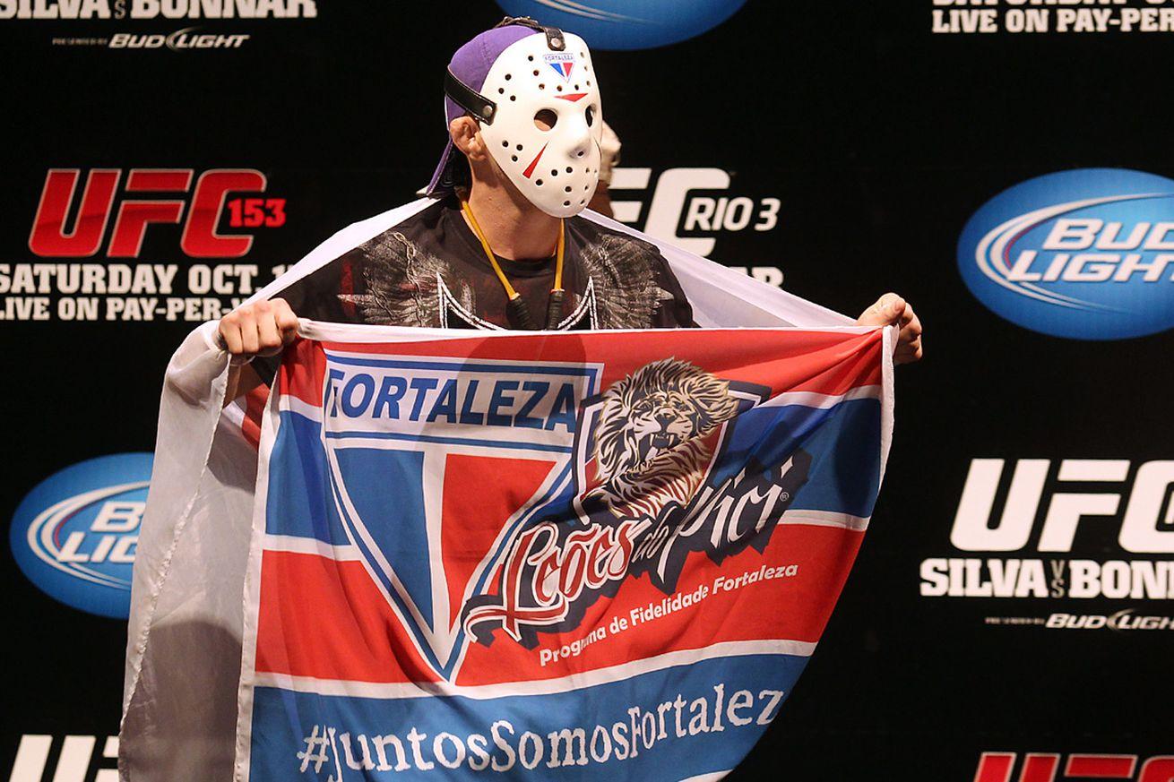 community news, Rony Jason meets undefeated Jeremy Kennedy at UFC Fight Night: Fortaleza