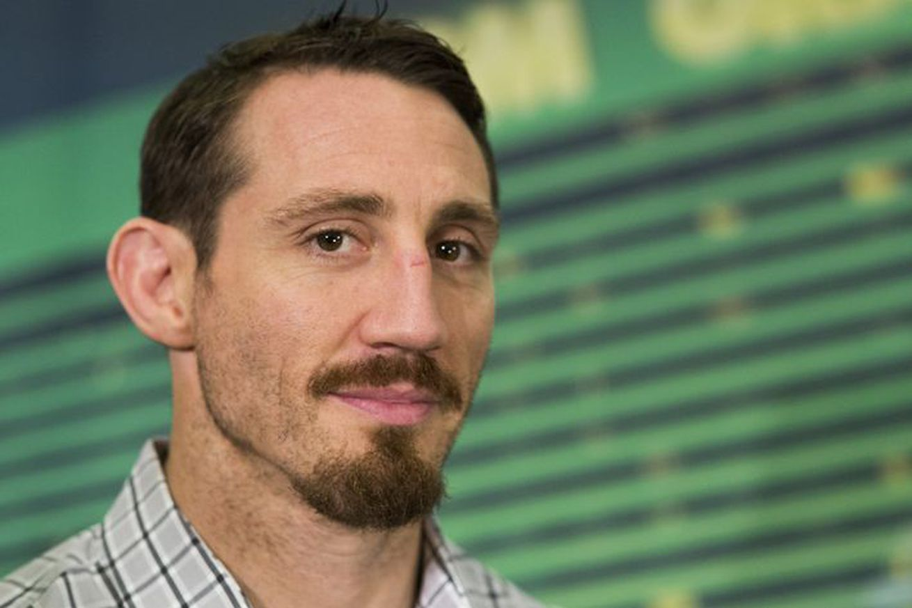 how tall is tim kennedy