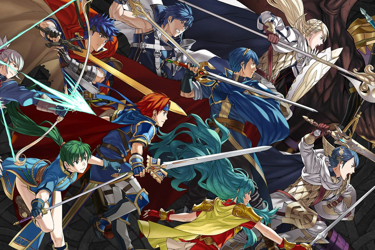 Fire Emblem Heroes Hero Fest Keeps the Mobile Momentum Going