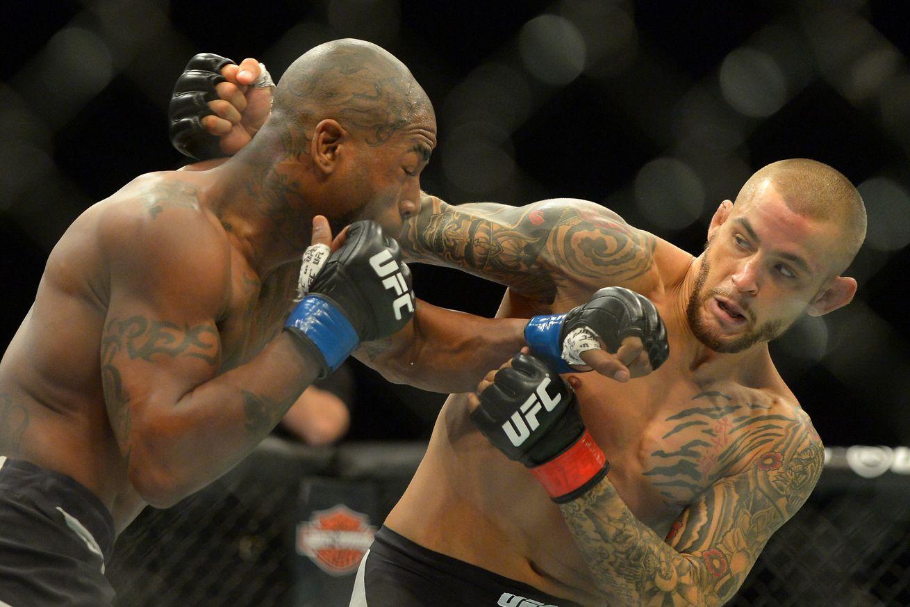community news, UFC 211 results: Fight Pass, FX Prelims live recap, updates