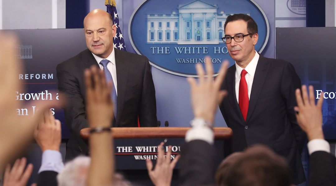 Donald Trump is fumbling his real chance at tax reform | HyperVocal