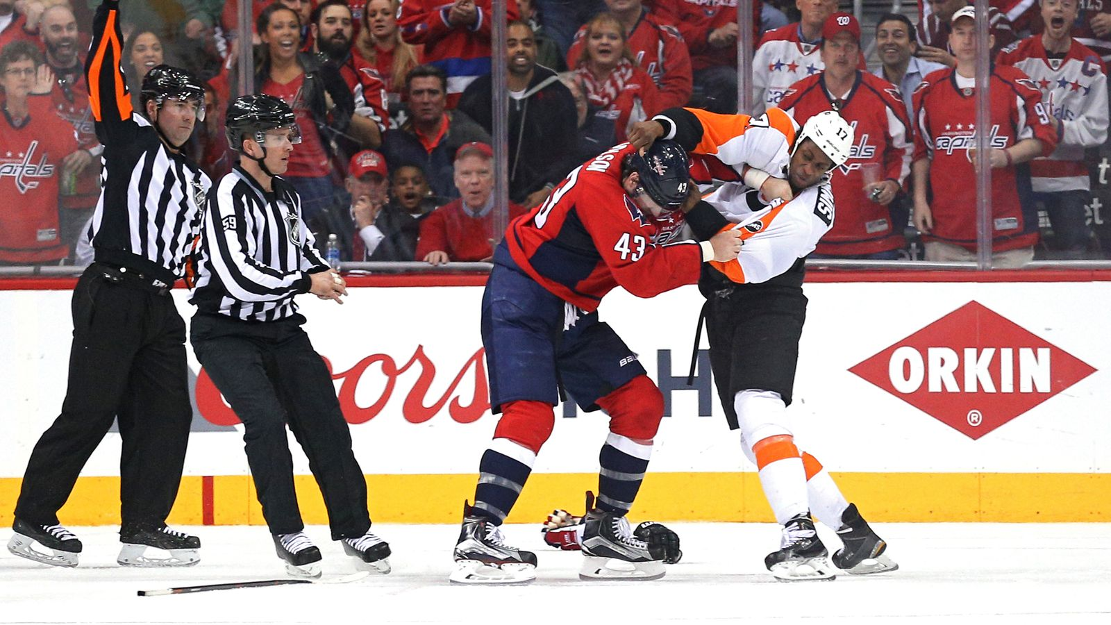 Flyers Vs Capitals 2016 Live Stream Time Tv Schedule
