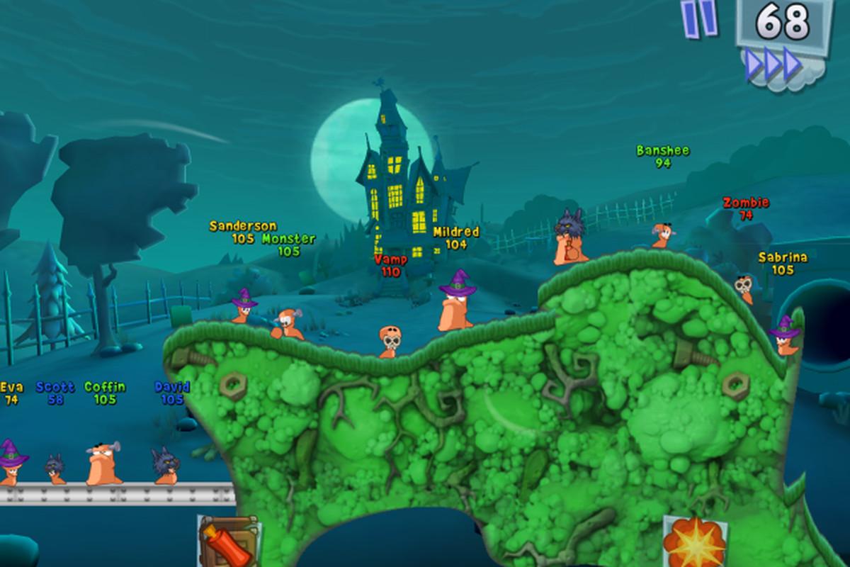halloween update terraria ios