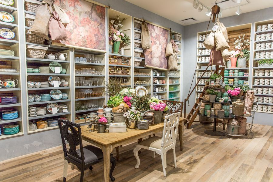 Anthropologie 39 S Upgraded Newport Beach Store Offers Major Home Decor Inspo Racked La