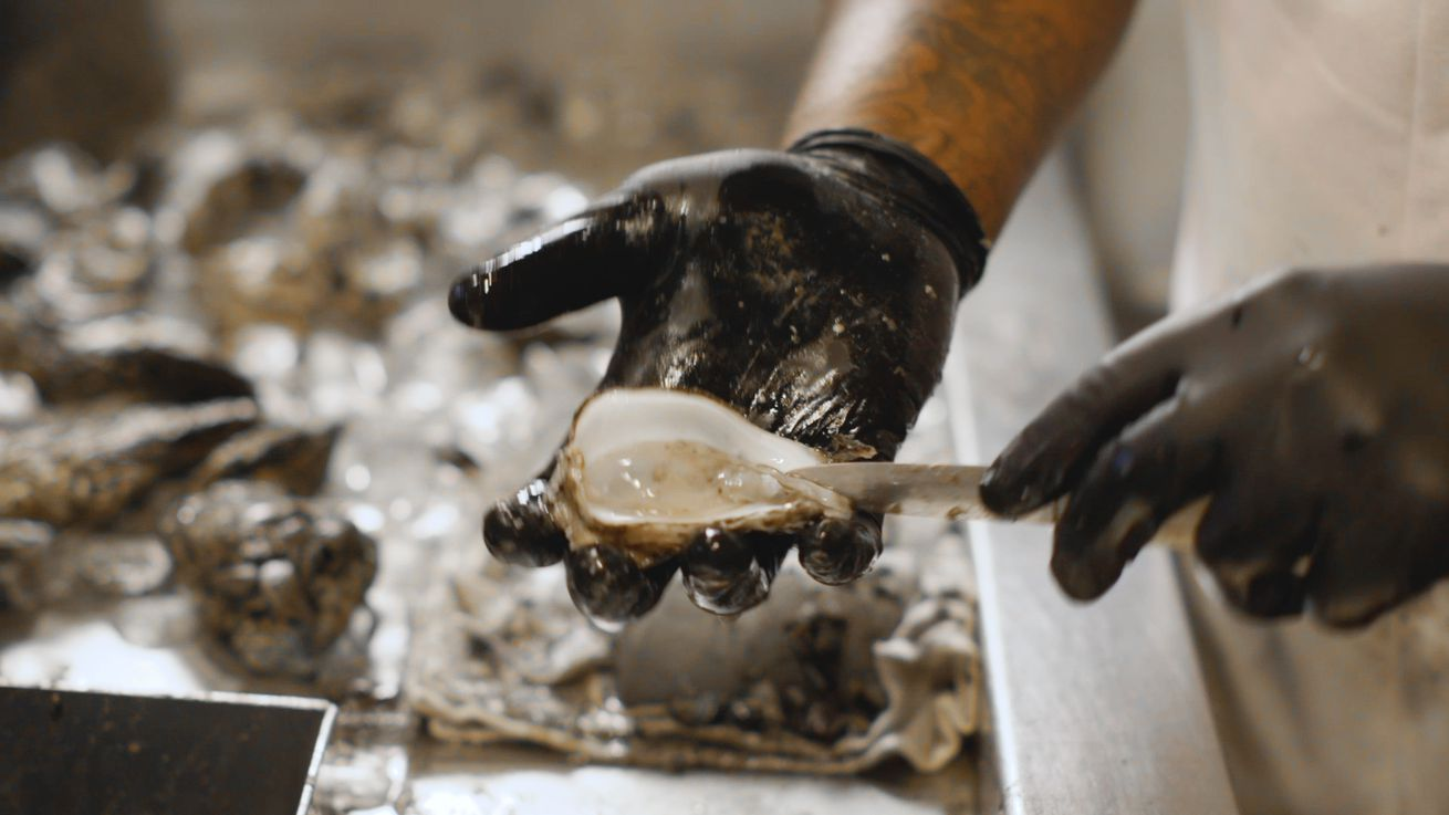The Gold Standard for Oysters Is Set In New Orleans