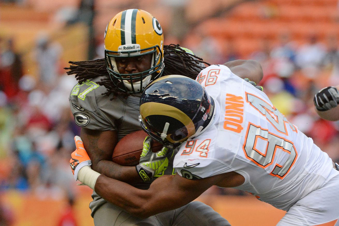 Nike jerseys for wholesale - Cheese Curds: Green Bay Packers News and Links for October 9, 2015 ...