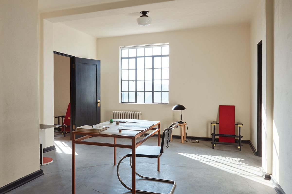 Donald Judd Designed Furniture Will Soon Be Available For