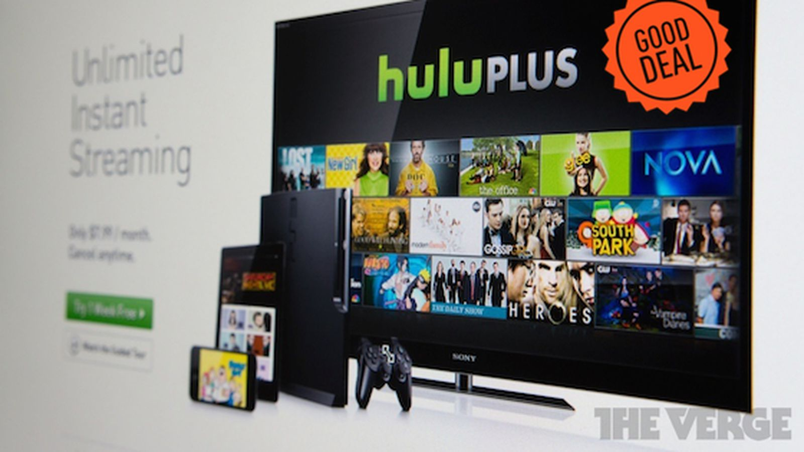 how to get hulu plus free forever