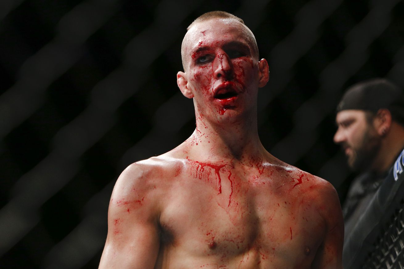 Rory MacDonald embracing violent fights heading into Bellator run: 'I'm a rough guy'