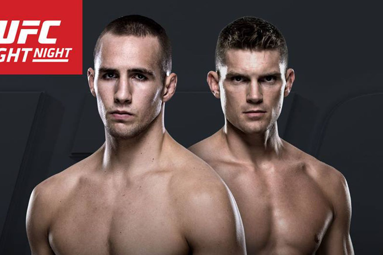 community news, Latest UFC Fight Night 89 fight card and rumors for MacDonald vs Thompson on June 18 in Ottawa