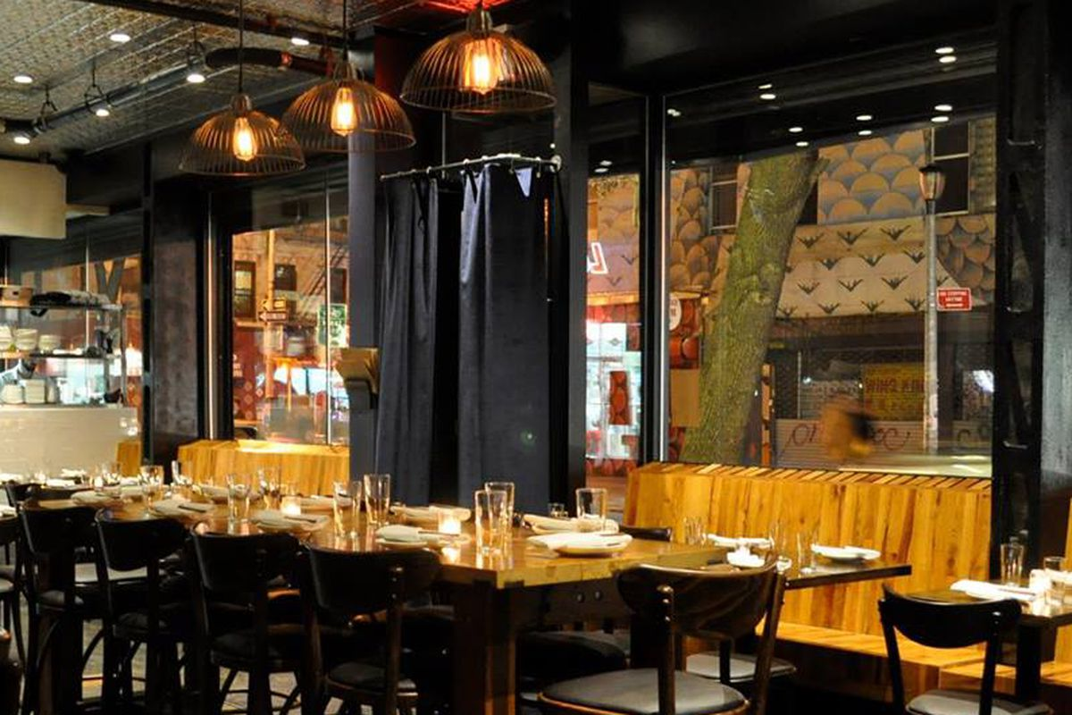 Kitchen Garden Cafe Yunnan Kitchens New Chef The Garden At Butter Is Open Eater Ny
