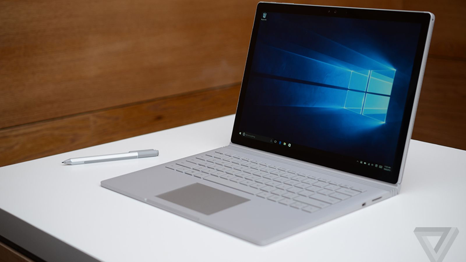 A Closer Look At Microsoft S New Surface Book Laptop The