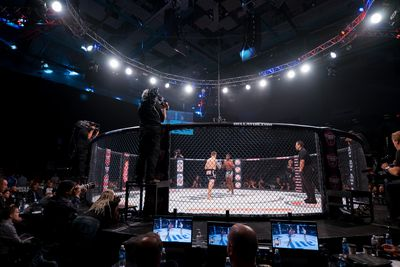 New Jersey to experiment with MMA judges in soundproof room watching fights on monitor