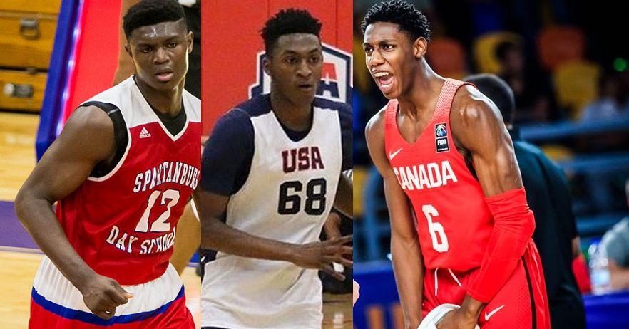 Uk Basketball: Kentucky Basketball Recruiting News Roundup In 2018 And