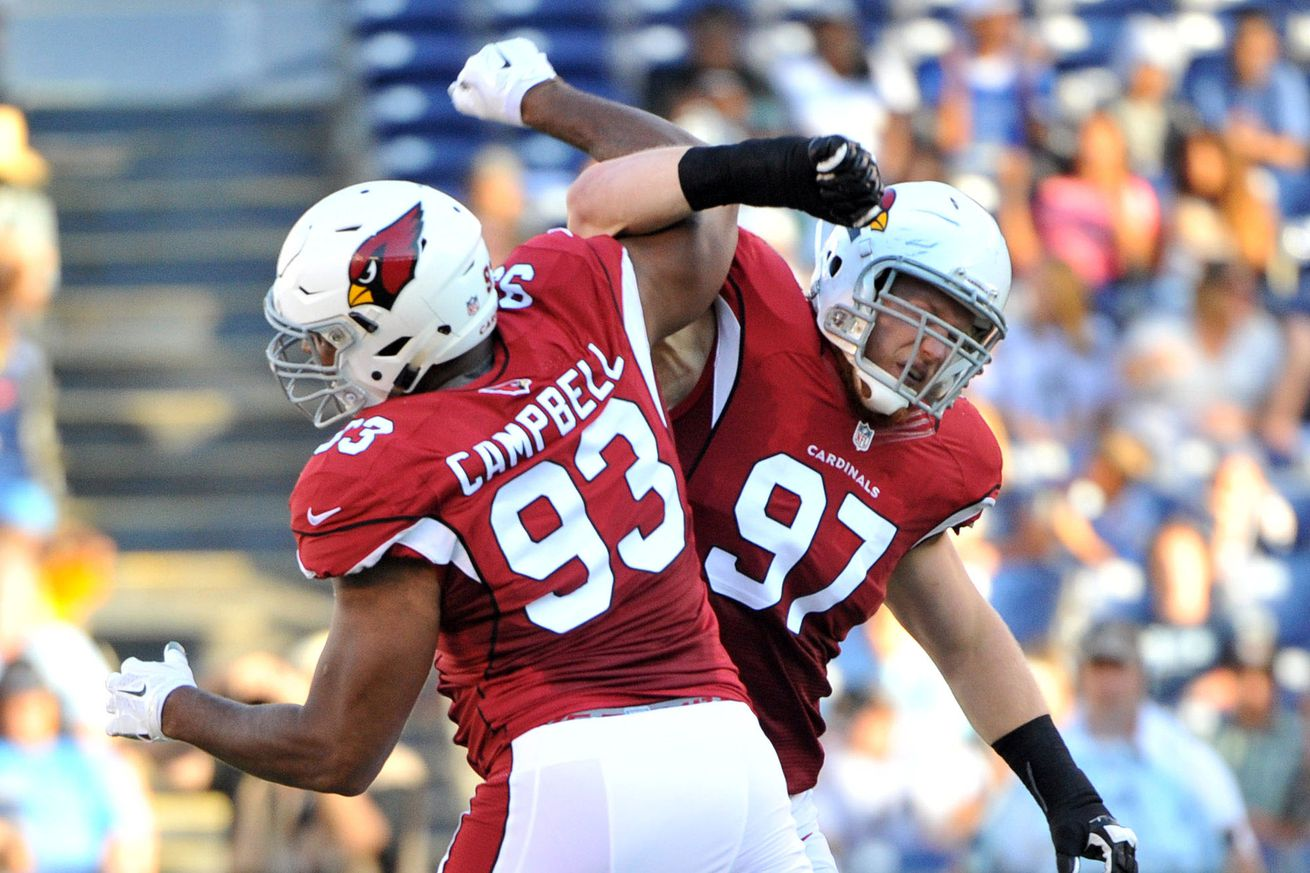 NFL Jerseys Sale - Who is the Player of the Game for Cardinals vs. Chargers - Revenge ...