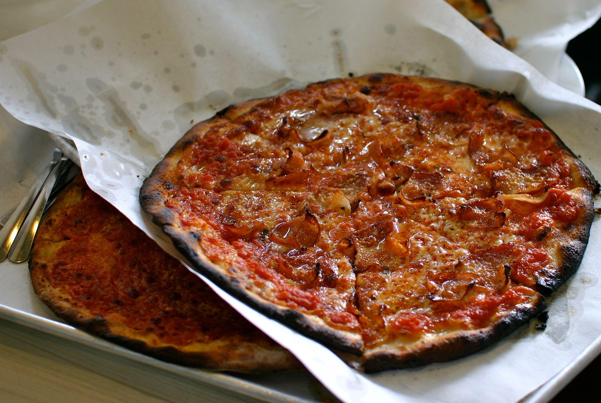 Best Pizza Restaurant Kitchener