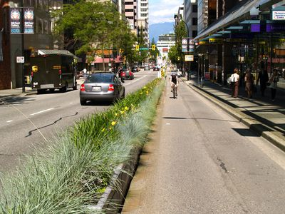 How Vancouver got half of its citizens out of their cars