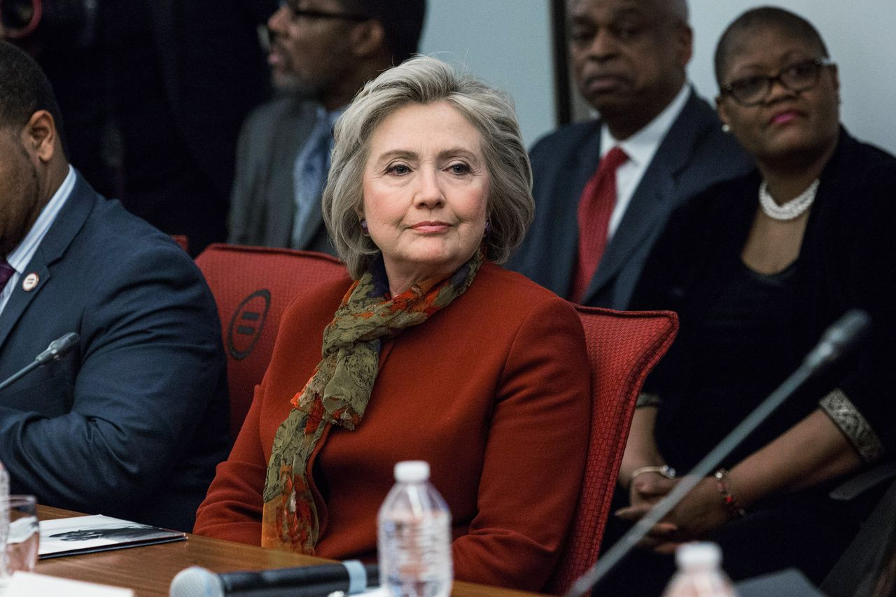 Hillary Clinton's plan to undo the school-to-prison pipeline, explained