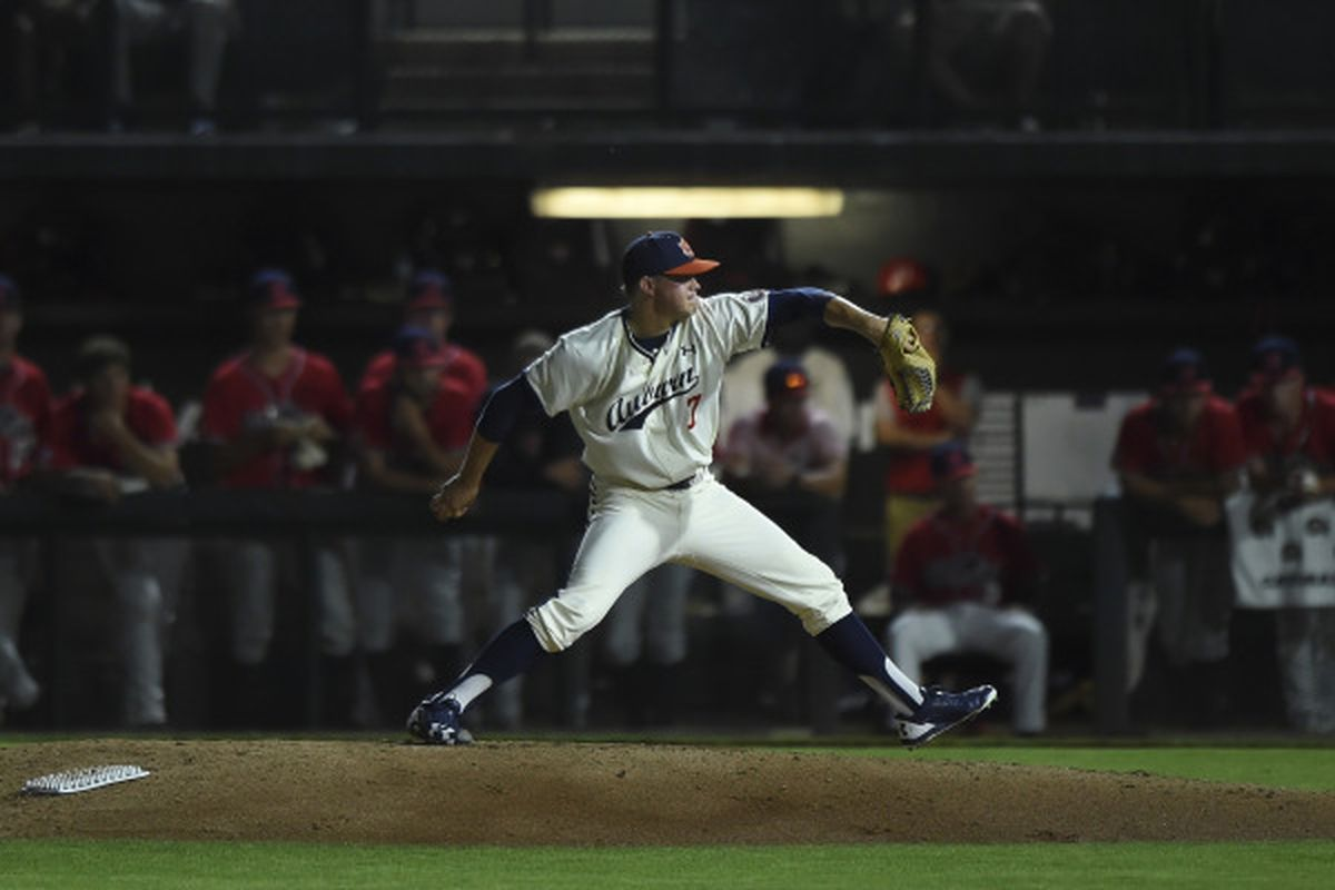 Auburn Advances in SEC Tournament