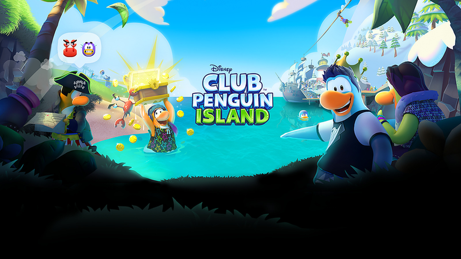 With its mobile relaunch Club Penguin hopes to hold onto