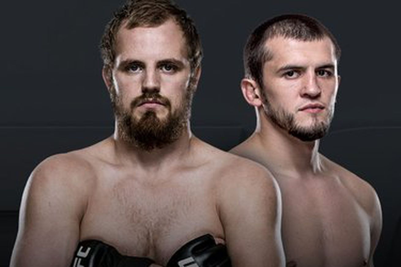 community news, UFC Fight Night 87: Gunnar Nelson vs Albert Tumenov set for May 8 in Rotterdam