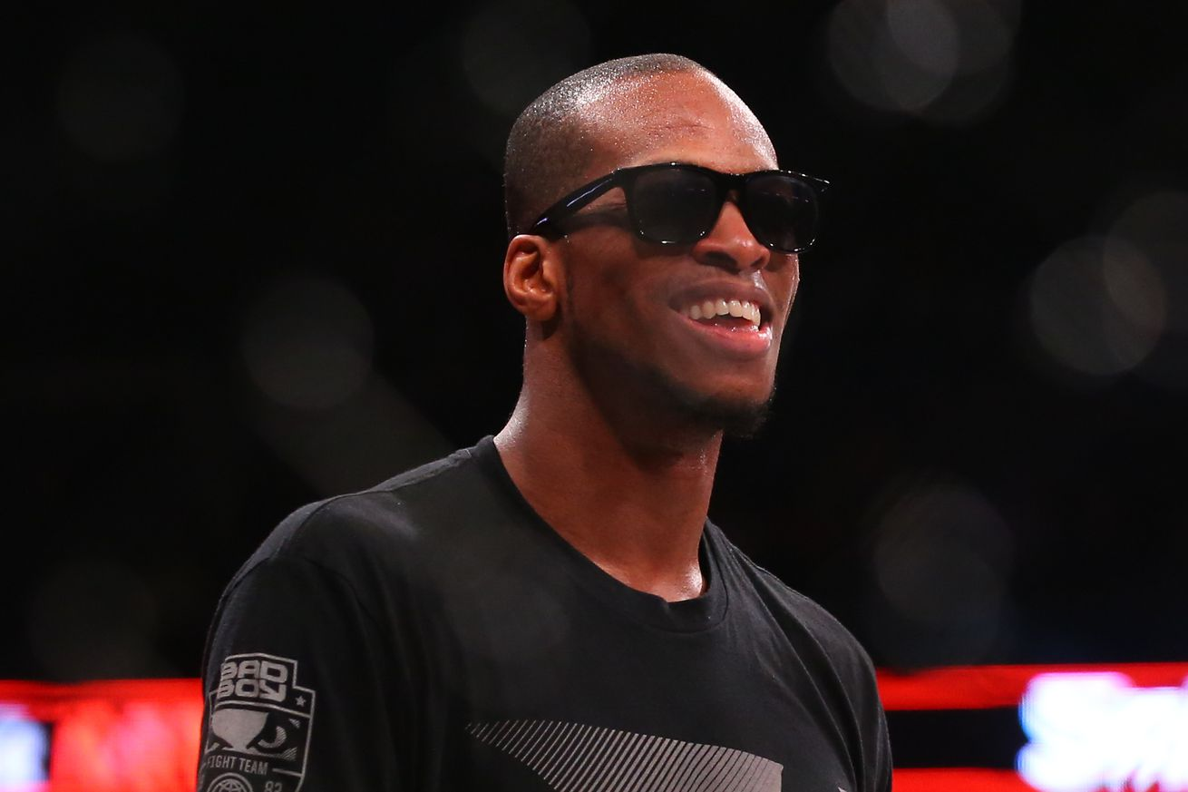 Report: Paul Daley vs. Michael Page scheduled for Bellator event in London this May