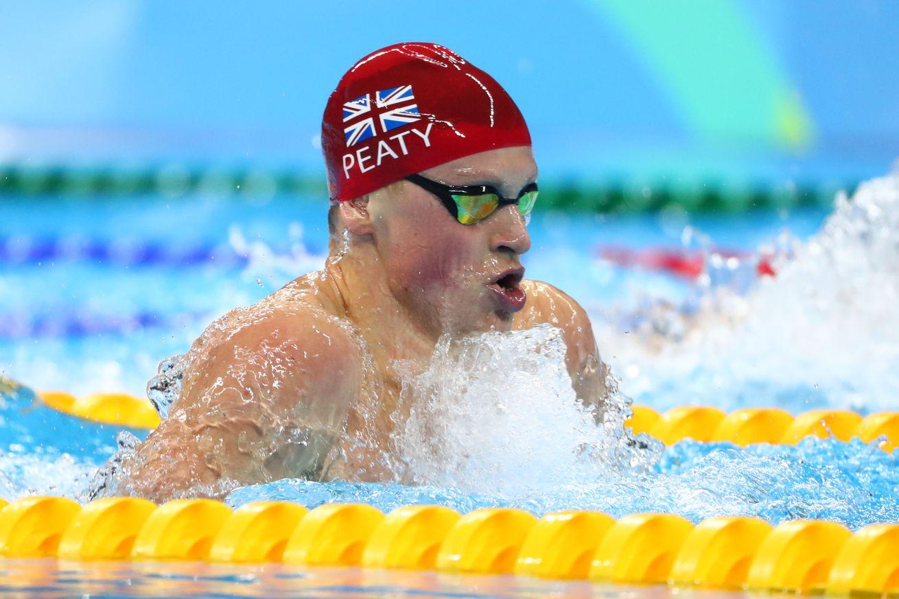 Stoke city charlie adam - Olympic swimming breaststroke ...