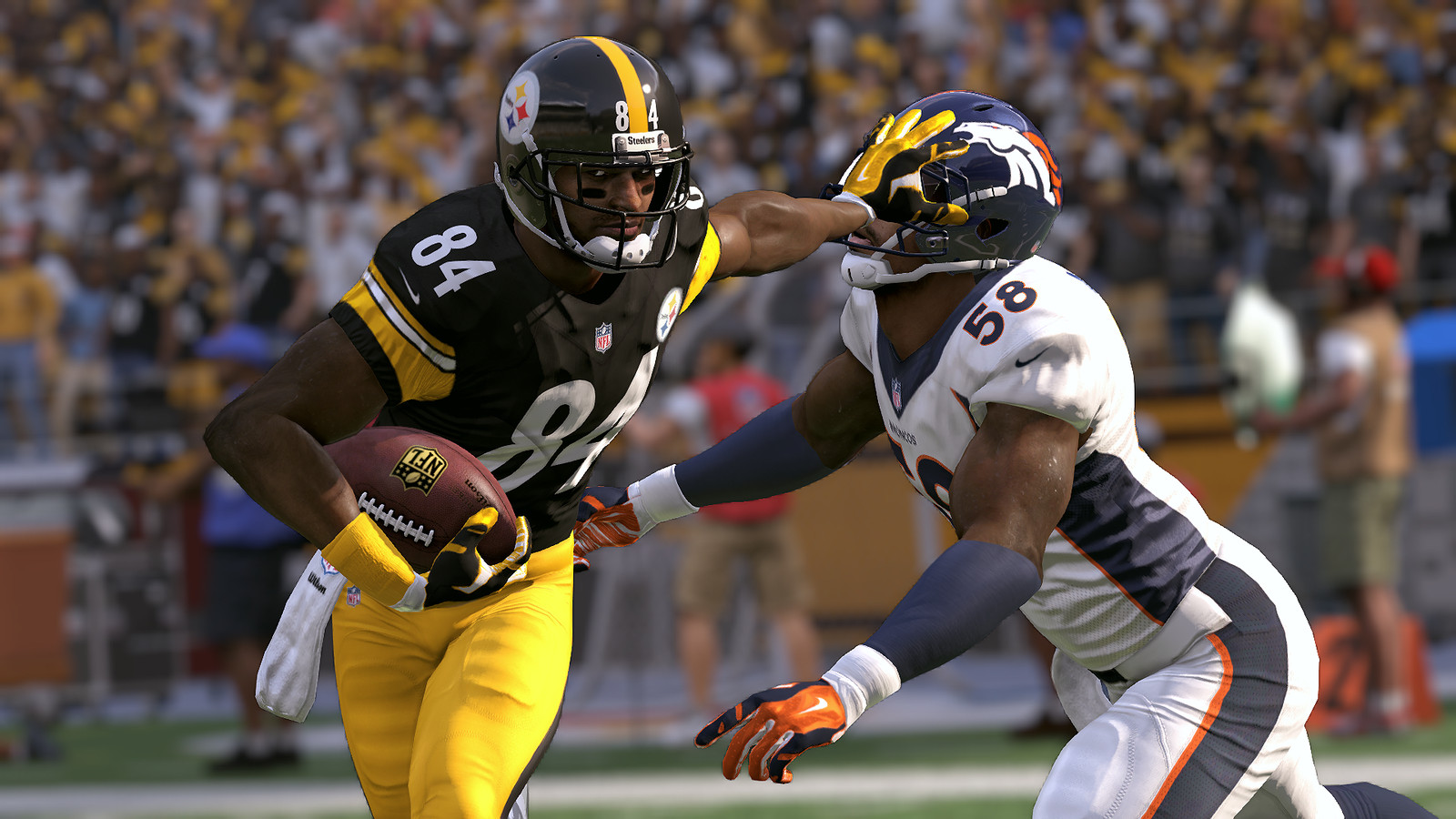 EA fines Madden Bowl winner $3K for 'inappropriate' tweets (update)