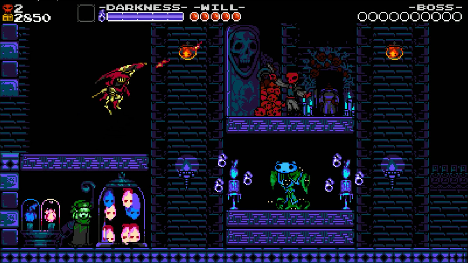 Brilliant NES-style action game Shovel Knight is getting a prequel