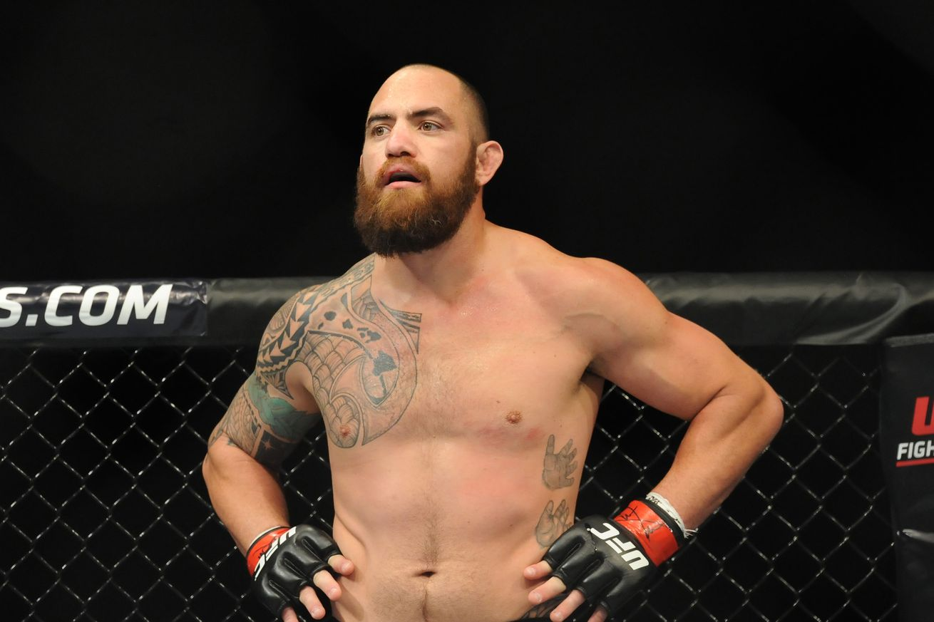 Monday Morning Hangover: What's Next For Travis Browne after suffering third straight loss?