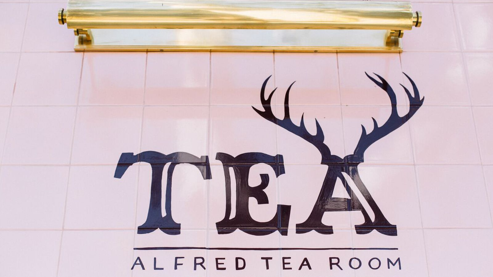 A Stylish New Tea Room Lands In West Hollywood S Melrose