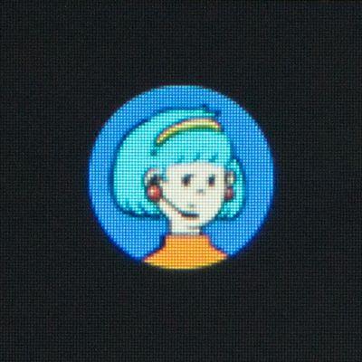 Nintendo Switch Amelia photo