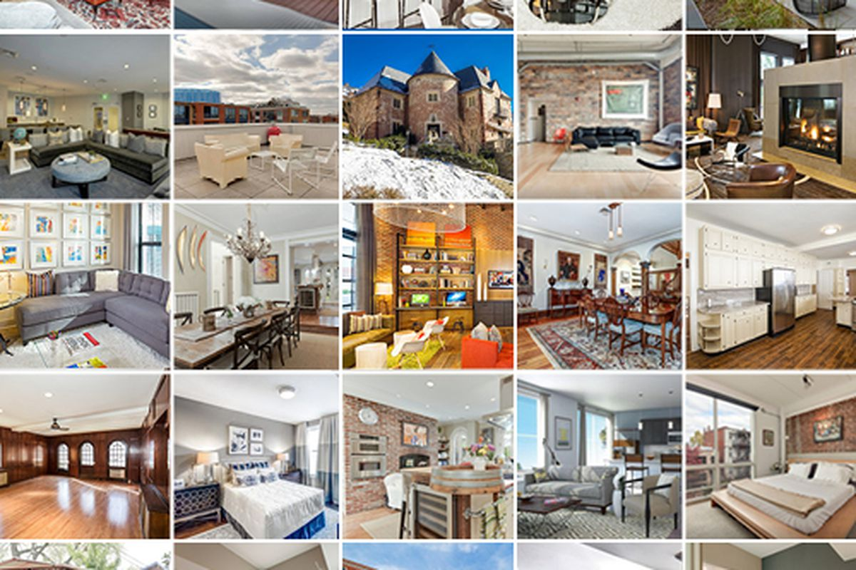 The Most Beautiful Rentals In D C Currently On The Market