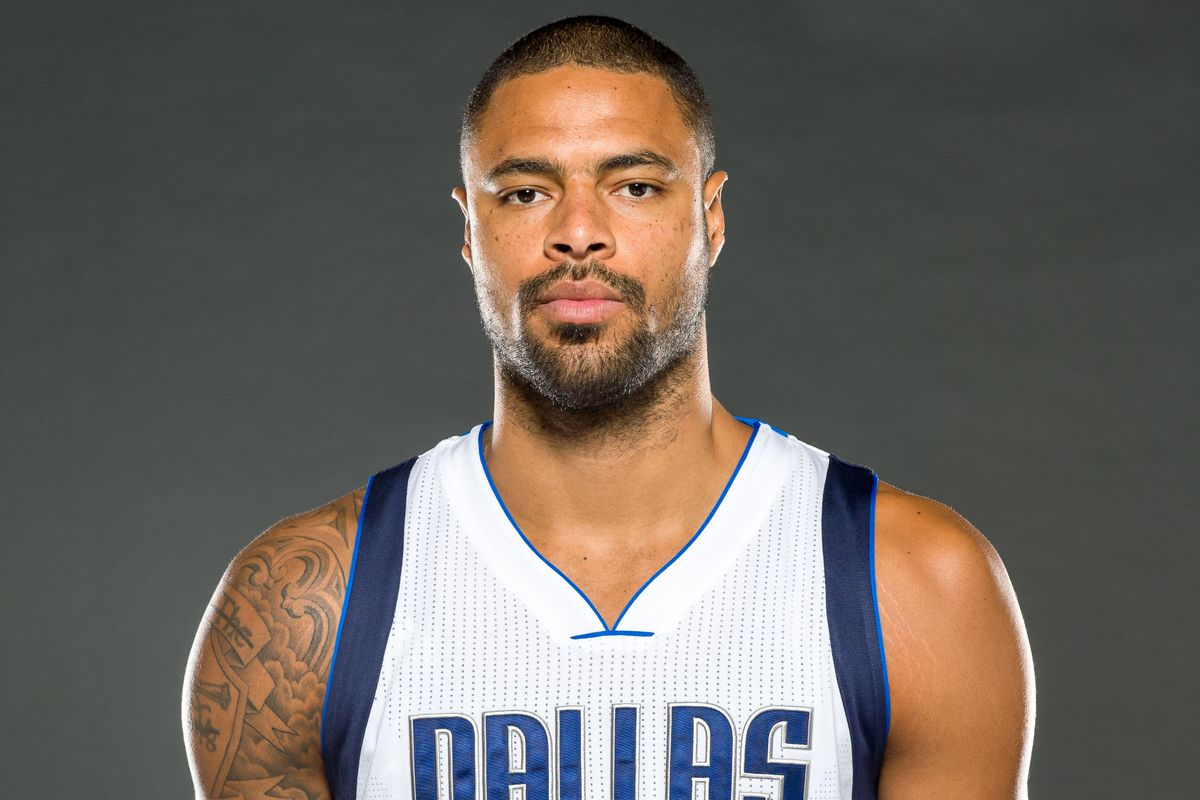 tyson chandler - photo #8