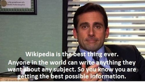 Michael Scott Wikipedia Michael Scott Wiki
