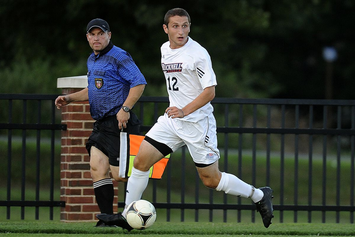 gay college soccer player answers those who disapprove of jesse klug photo by marc hagemeier