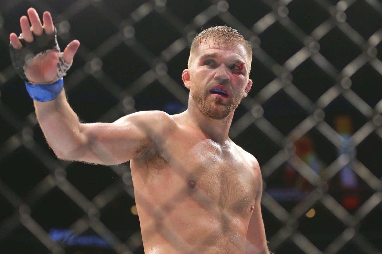 community news, UFC Fight Night 103: Injury forces Bryan Caraway out of pivotal Jimmie Rivera fight on Jan. 15