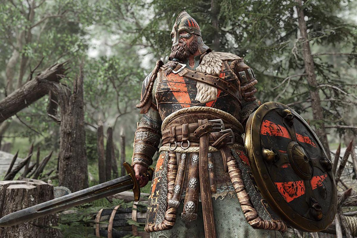 Around 1500 For Honor players banned for AFK farming