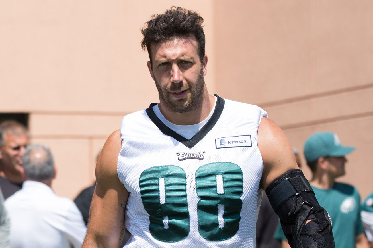 NFL Jerseys Nike - Eagles' Connor Barwin nominated for 2015 Walter Payton NFL Man of ...